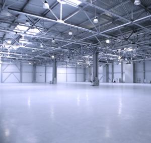 Edmonton Alberta Floor Coatings