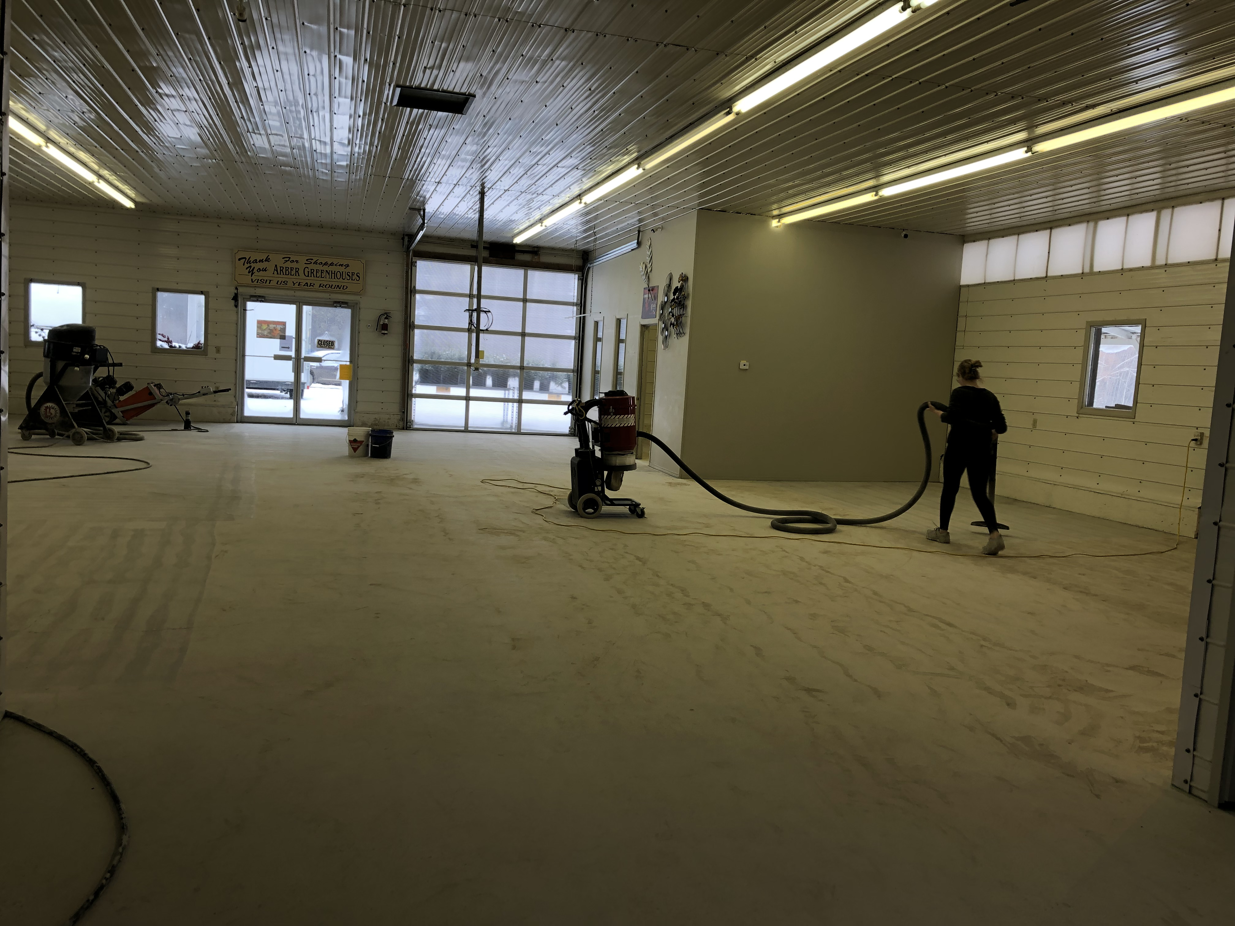 Top 6 Reasons Why You Should Consider Polished Concrete