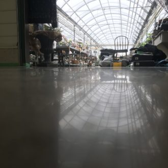 edmonton concrete polishing company