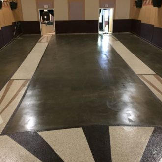 decorative floor coating edmonton