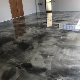 best floor coating in Edmonton